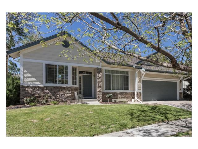 19171 E Clear Creek Drive, Parker, CO 80134 (#6632557) :: The Sold By Simmons Team