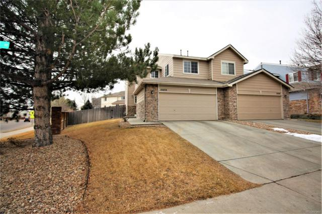 10694 Milwaukee Street, Northglenn, CO 80233 (#6632731) :: The Griffith Home Team