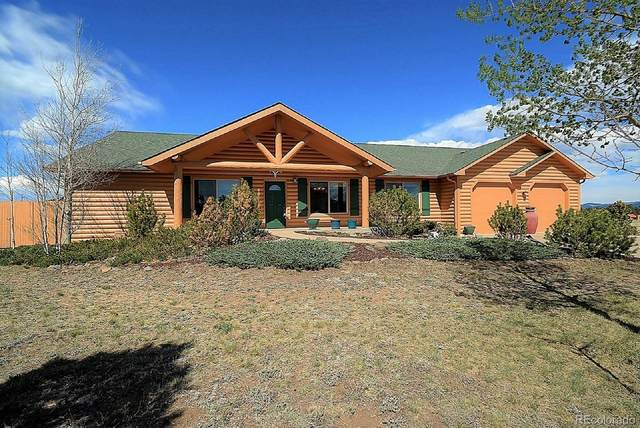 5020 County Road 71, Guffey, CO 80820 (#6632809) :: Bring Home Denver with Keller Williams Downtown Realty LLC