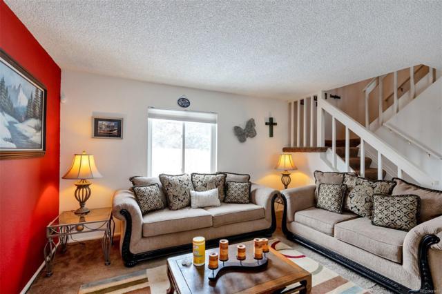 3505 S Norfolk Way, Aurora, CO 80013 (#6632919) :: House Hunters Colorado