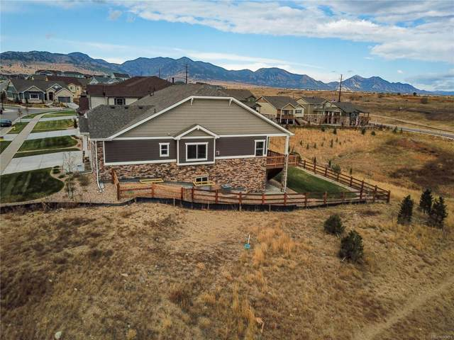 18641 W 87th Avenue, Arvada, CO 80007 (MLS #6632960) :: Bliss Realty Group