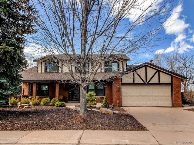 7941 S Adams Way, Centennial, CO 80122 (MLS #6633103) :: 8z Real Estate