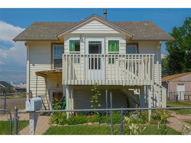 2291 S Cherokee Street, Denver, CO 80223 (MLS #6633244) :: 8z Real Estate