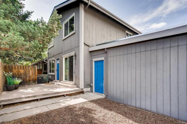 2770 Lowell Boulevard D, Denver, CO 80211 (MLS #6633511) :: 8z Real Estate