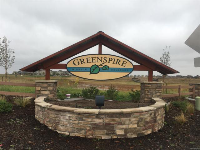 44 Turnberry Drive, Windsor, CO 80550 (MLS #6634034) :: 8z Real Estate
