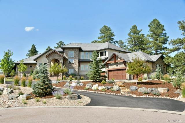 5759 Majestic Oak Way, Parker, CO 80134 (MLS #6634276) :: Neuhaus Real Estate, Inc.