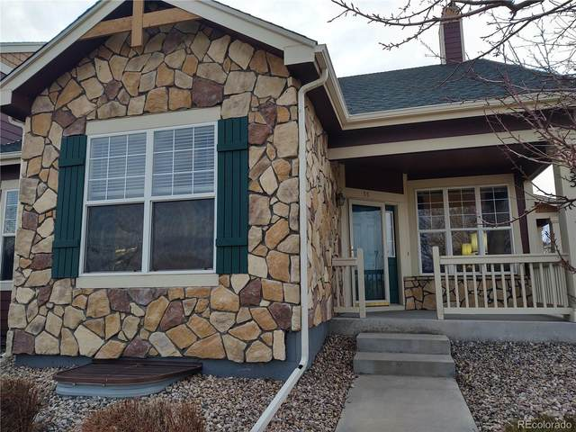 6608 W 3rd Street #55, Greeley, CO 80634 (#6634510) :: iHomes Colorado