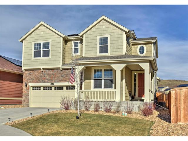 6086 Gilbert Way, Golden, CO 80403 (#6634511) :: The City and Mountains Group