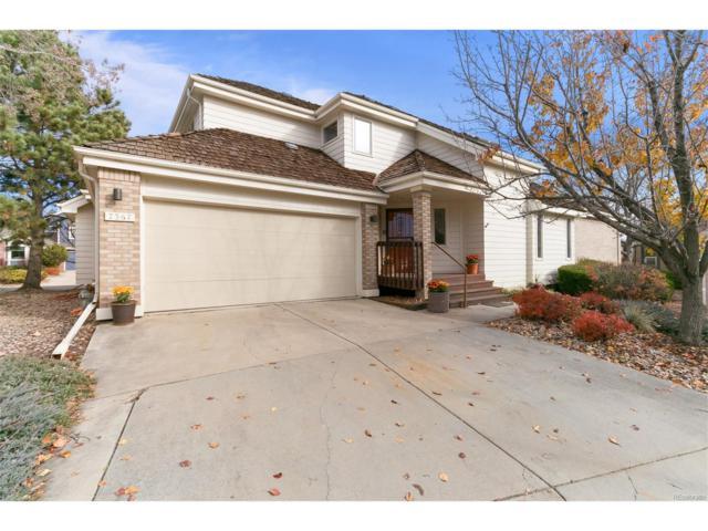 7367 Windsor Drive, Boulder, CO 80301 (#6634750) :: The Galo Garrido Group