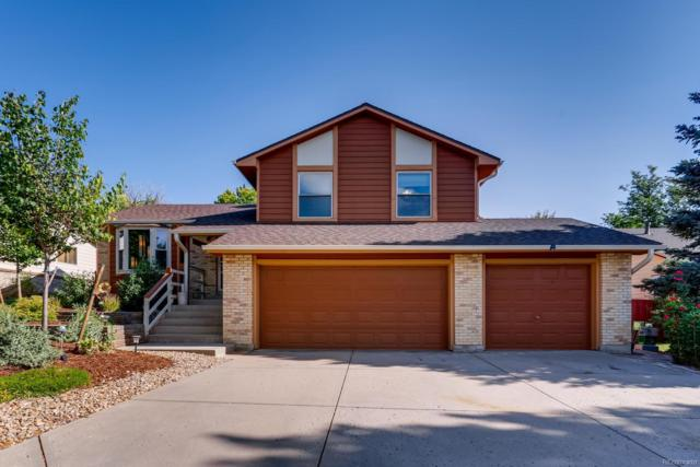 17865 E Tennessee Place, Aurora, CO 80017 (MLS #6635054) :: 8z Real Estate