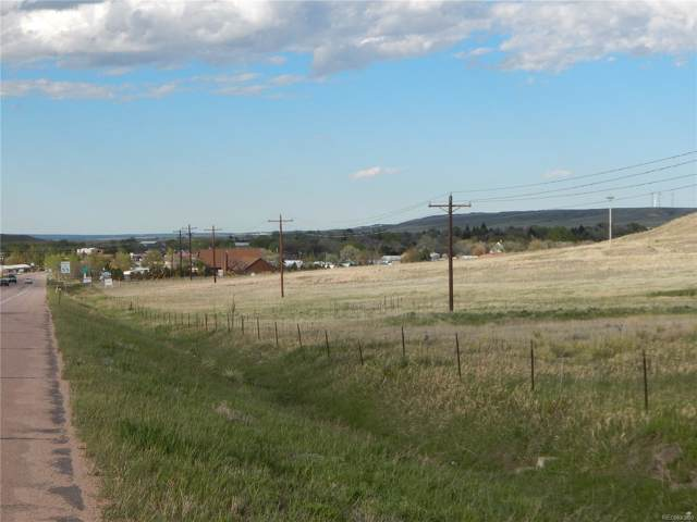 000 Highway 24, Calhan, CO 80808 (MLS #6635364) :: 8z Real Estate