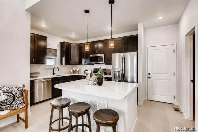 2856 S Fox Court, Englewood, CO 80110 (MLS #6635578) :: 8z Real Estate
