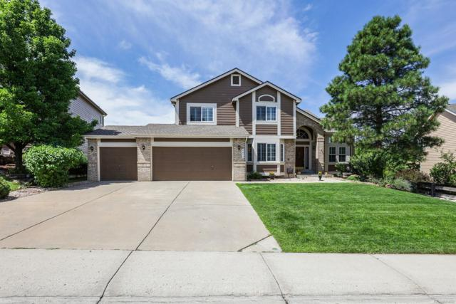 9850 Venneford Ranch Road, Highlands Ranch, CO 80126 (#6635666) :: Sellstate Realty Pros