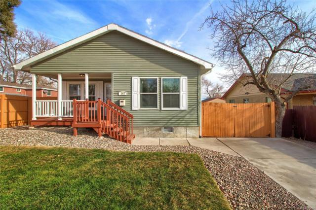 262 Perry Street, Denver, CO 80219 (#6636068) :: HomePopper
