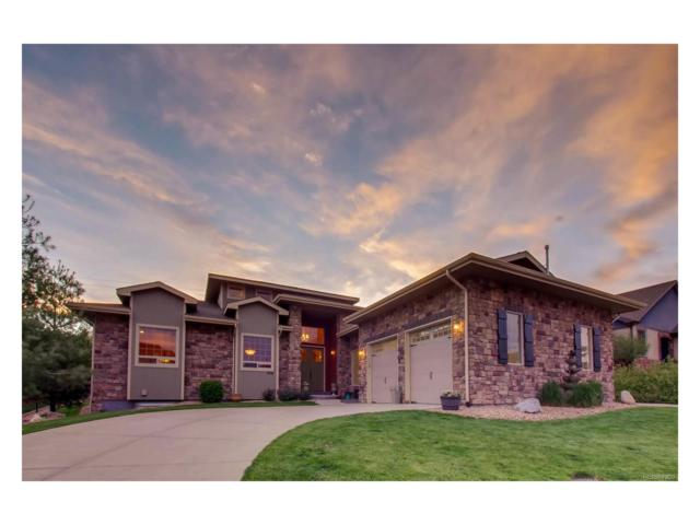 939 Arbutus Court, Lakewood, CO 80401 (MLS #6636484) :: 8z Real Estate