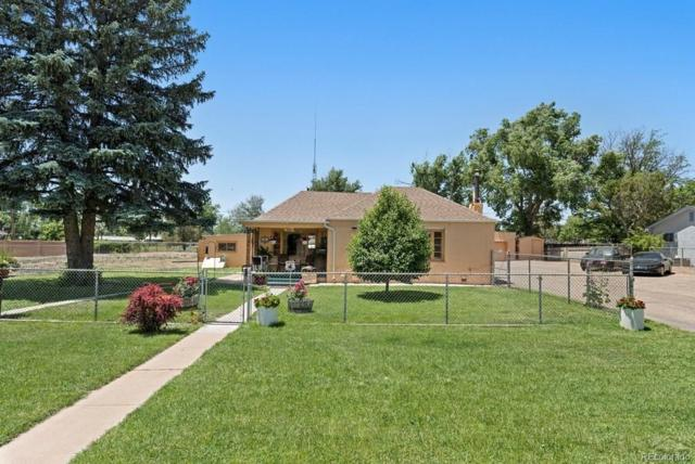 3019 4th Avenue, Pueblo, CO 81008 (#6636539) :: The Peak Properties Group