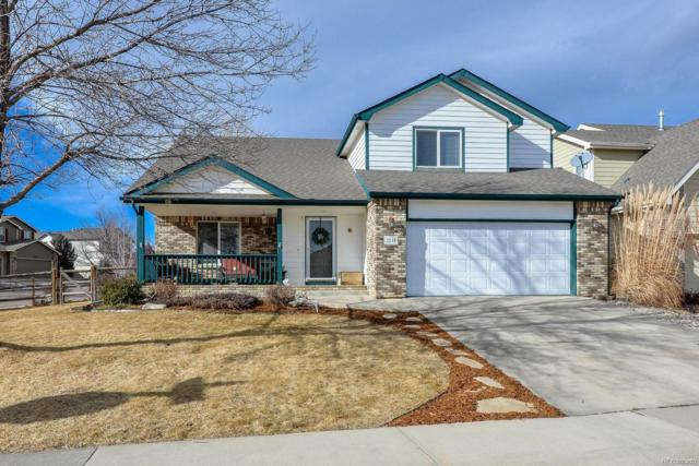 3244 Snowbrush Place, Fort Collins, CO 80521 (#6636743) :: The Griffith Home Team