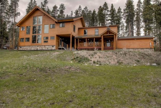 222 Gcr 466, Grand Lake, CO 80447 (#6636751) :: 5281 Exclusive Homes Realty