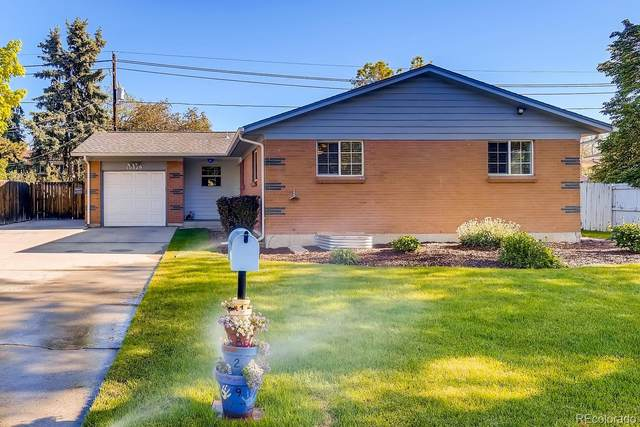 10829 W 59th Place, Arvada, CO 80004 (MLS #6636869) :: 8z Real Estate