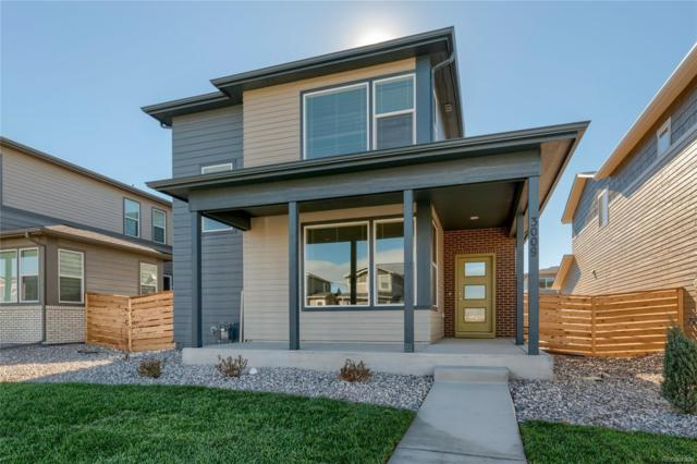 3009 Sykes Drive, Fort Collins, CO 80524 (#6637240) :: The City and Mountains Group