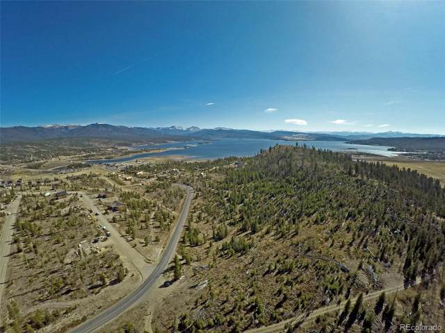 361 County Road 4, Granby, CO 80446 (#6637609) :: iHomes Colorado