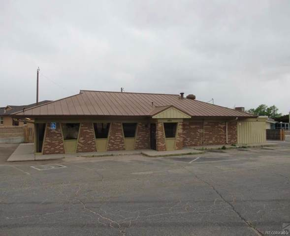 1905 N Hudson Avenue, Pueblo, CO 81001 (MLS #6637884) :: Keller Williams Realty