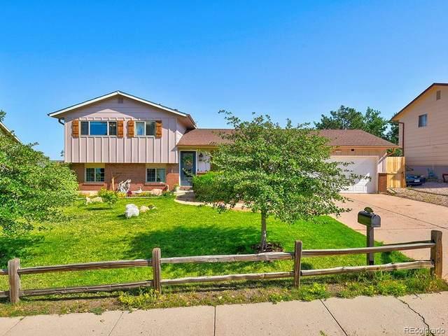 6138 Sapporo Drive, Colorado Springs, CO 80918 (MLS #6637927) :: Kittle Real Estate