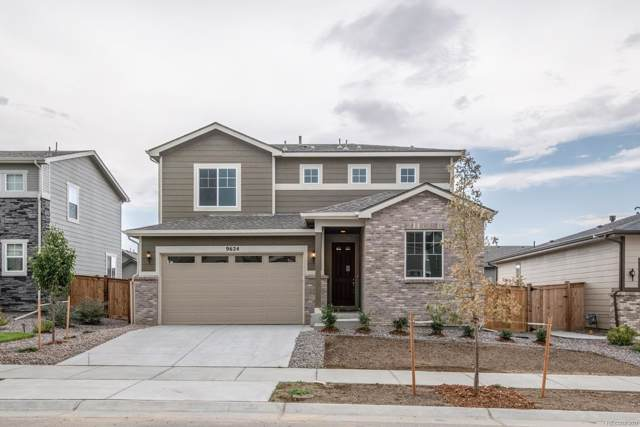9624 Bellaire Lane, Thornton, CO 80229 (#6638112) :: The DeGrood Team