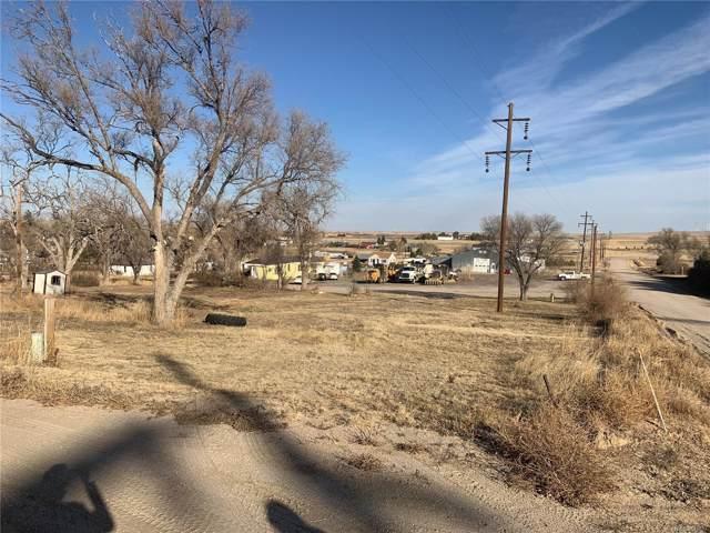 809 Navajo Avenue, Simla, CO 80835 (#6638391) :: HomeSmart Realty Group