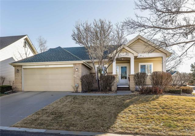 2472 W 107th Drive, Westminster, CO 80234 (MLS #6638706) :: The Biller Ringenberg Group