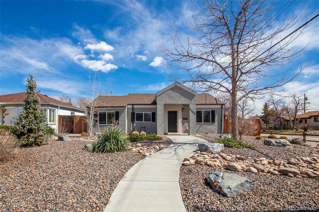 2900 Pontiac Street, Denver, CO 80207 (#6638792) :: Wisdom Real Estate