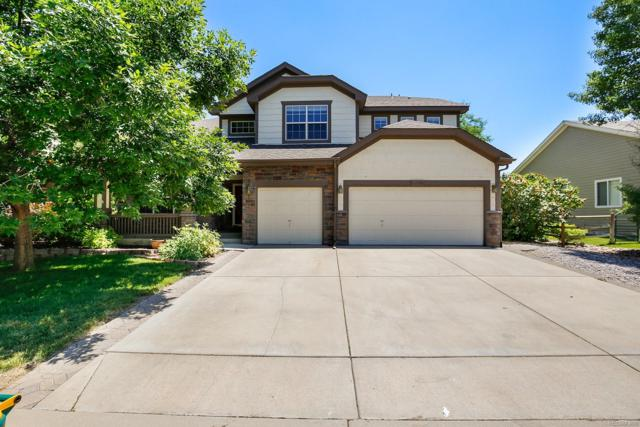 11654 Victor Drive, Longmont, CO 80504 (#6638861) :: Structure CO Group