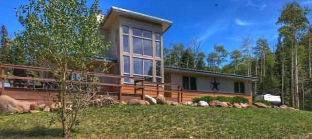 22001 Arch Lane, Weston, CO 81091 (MLS #6639216) :: Bliss Realty Group