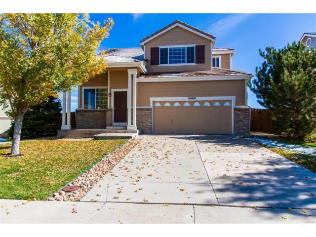 16460 Race Street, Thornton, CO 80602 (MLS #6639467) :: 8z Real Estate