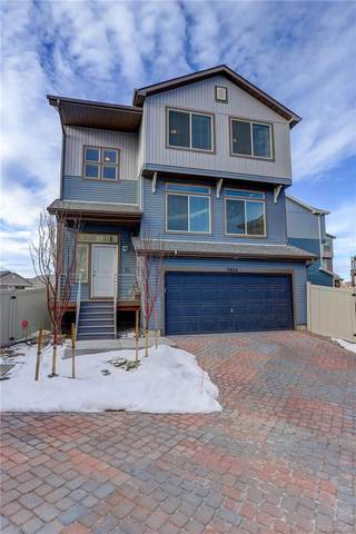9654 Timberlake Loop, Colorado Springs, CO 80927 (#6640032) :: The Dixon Group