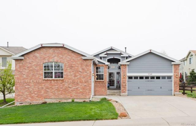 7740 Crystal Lake Court, Littleton, CO 80125 (#6640130) :: Colorado Home Finder Realty