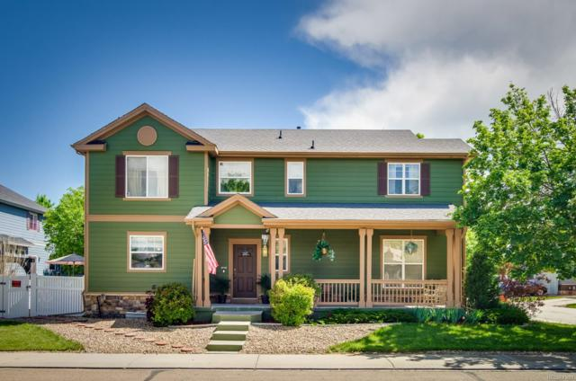 3829 Florentine Drive, Longmont, CO 80503 (#6640180) :: The Healey Group