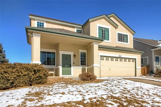 3647 S Jebel Circle, Aurora, CO 80013 (#6640545) :: The Dixon Group