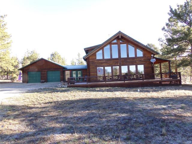 17600 County Road 367, Buena Vista, CO 81211 (#6640682) :: Venterra Real Estate LLC