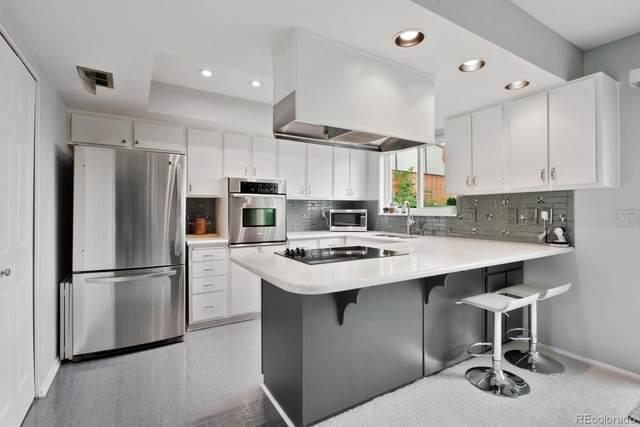 9061 E Nassau Avenue, Denver, CO 80237 (MLS #6640772) :: 8z Real Estate