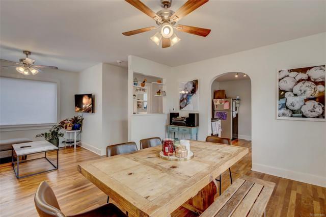 460 Tennyson Street, Denver, CO 80204 (MLS #6640812) :: 8z Real Estate