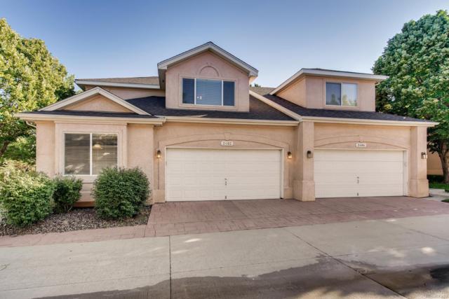 2402 S Scranton Way, Aurora, CO 80014 (MLS #6641462) :: 8z Real Estate
