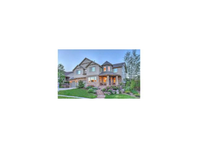 7734 Umber Court, Arvada, CO 80007 (MLS #6641564) :: 8z Real Estate