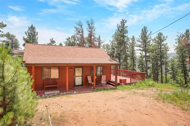 48 Ball Road, Bailey, CO 80421 (#6641769) :: Own-Sweethome Team