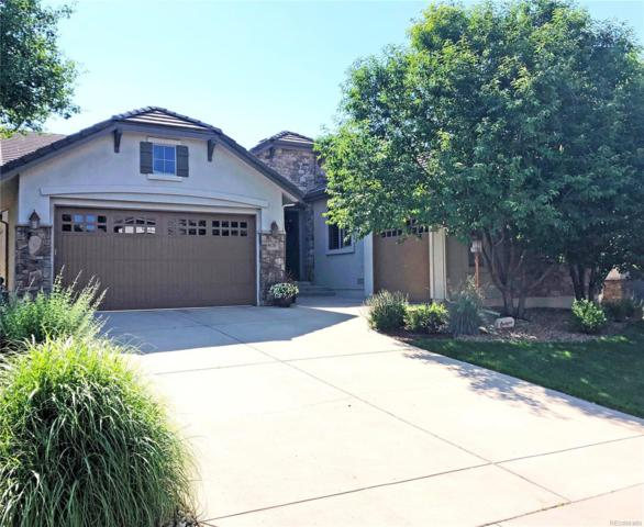 9670 Sunset Hill Drive, Lone Tree, CO 80124 (#6641828) :: The HomeSmiths Team - Keller Williams