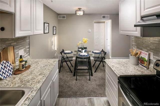 10211 Ura Lane 7-306, Thornton, CO 80260 (#6642080) :: Mile High Luxury Real Estate
