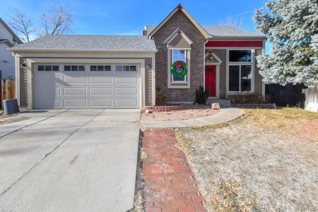 11425 W 105th Way, Westminster, CO 80021 (#6642268) :: The City and Mountains Group