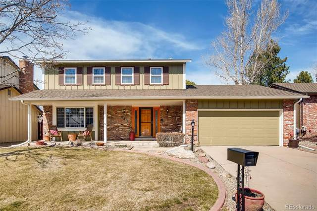 6265 E Mineral Drive, Centennial, CO 80112 (MLS #6642382) :: 8z Real Estate