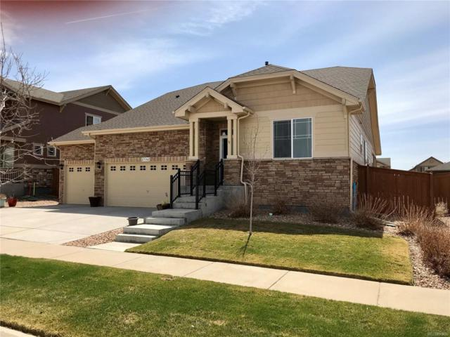 25362 E 2nd Place, Aurora, CO 80018 (#6642416) :: The Peak Properties Group