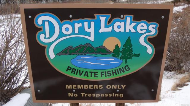 486 S Dory Lakes Drive, Black Hawk, CO 80422 (#6642482) :: Compass Colorado Realty
